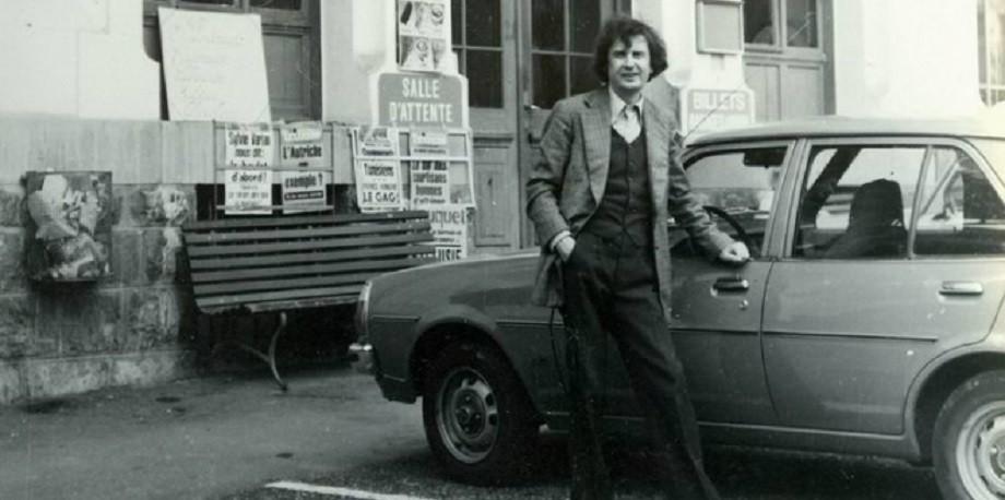 sveicarija (1979)